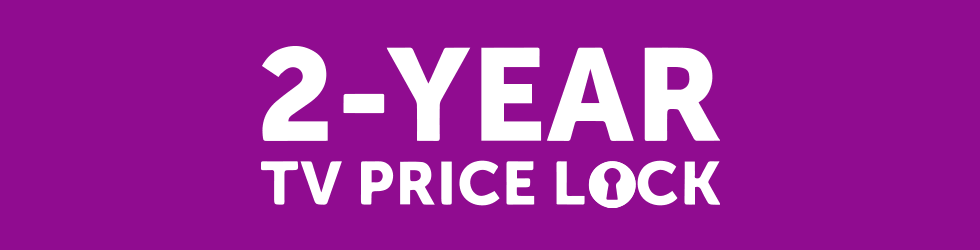 2-Year TV Price Guarantee