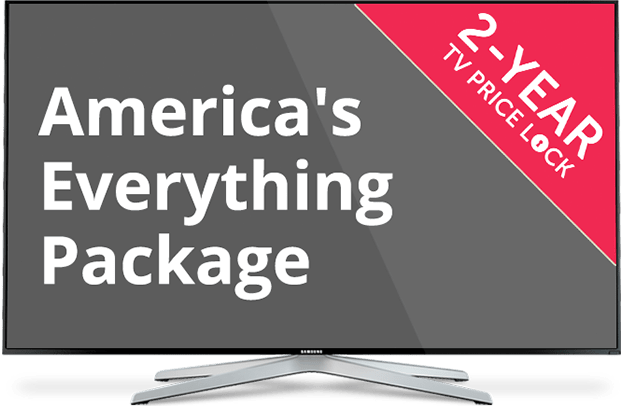 America's Everything Package