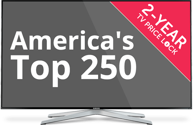 America's Top 250