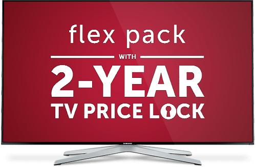 What Is DISH Flex Pack?