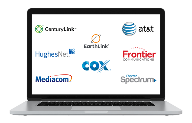 Save a Bundle on High Speed Internet