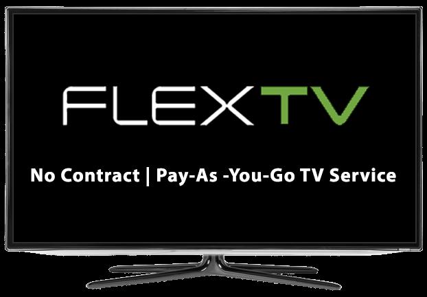 FLEX TV