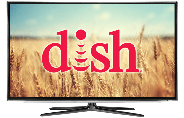 DISH Regional Action Pack – $12/Mo.