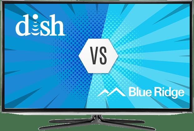 DISH vs Blue Ridge Cable