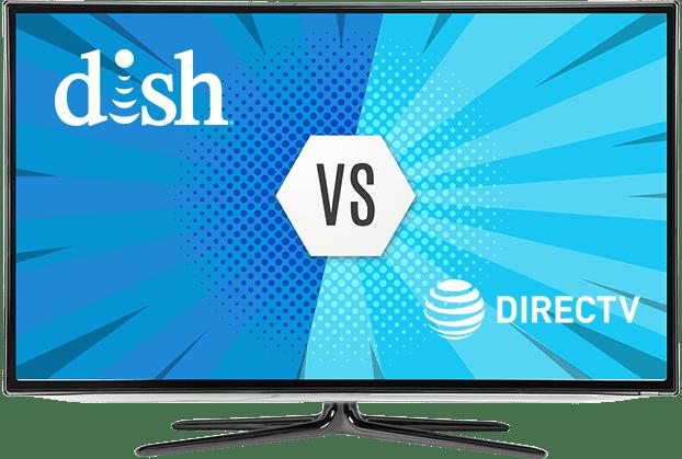Best Satellite TV Providers: DISH vs DirecTV