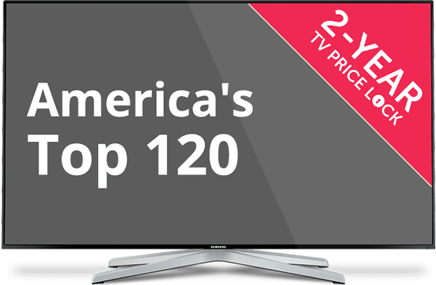 Get America's Top 120