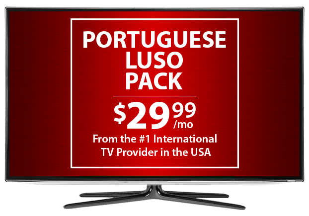 Portuguese TV Channels From DISH