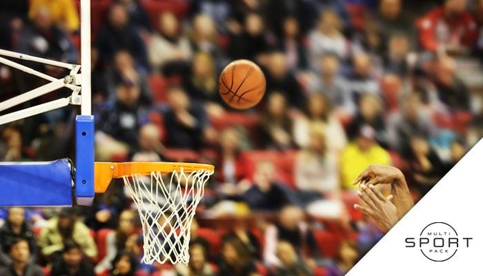 Get NBA TV on DISH