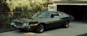 The Top 5 Coolest Classic Cars in Movies