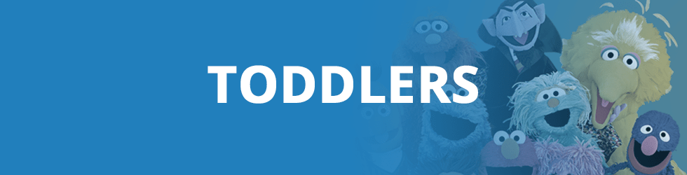 shows for toddlers
