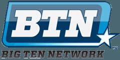 DISH Network Big Ten Network Logo