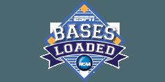 DISH Network ESPN Bases Loaded Logo