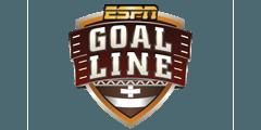 DISH Network ESPN Goal Line Logo