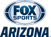 DISH Network FOX Sports Arizona Logo