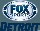 DISH Network FOX Sports Detroit Logo