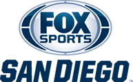 DISH Network FOX Sports San Diego Logo