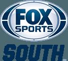 DISH Network FOX Sports South Logo
