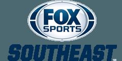 DISH Network FOX Sports Southeast Logo