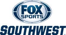 DISH Network FOX Sports Southwest Logo