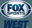 DISH Network FOX Sports West Logo