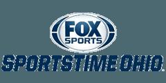 DISH Network Sports Time Ohio Logo