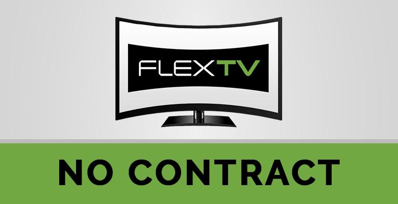 dish-netowrk-flex-tv-no-contract