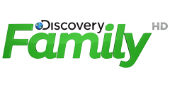 DISH Network Flex Pack Discovery Family Logo
