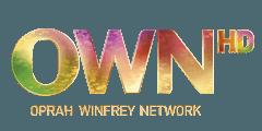 DISH Network Flex Pack OWN Logo