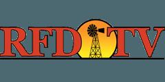 DISH Network Flex Pack RFD TV Logo