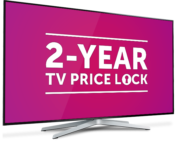 DISH Price Lock Packages