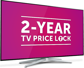 DISH Network 2 Year Price Lock