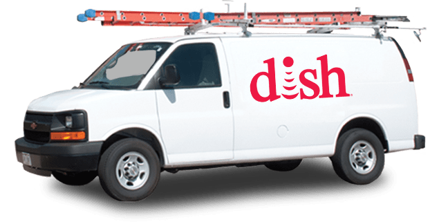 DISH Network Same Day Installation