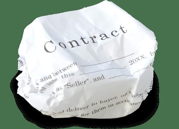 No Contract TV