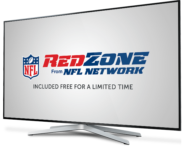 DISH Network TV With NFL Redzone