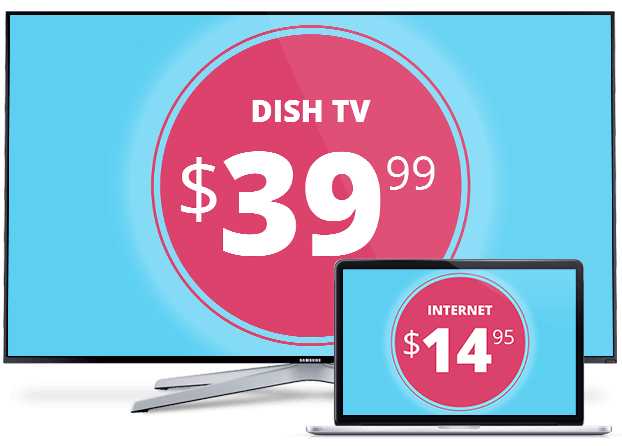DISH Network TV and Internet