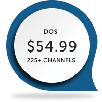 DISH Latino Dos Pricing Jan