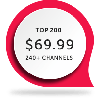 DISH Top 200 Pricing Jan