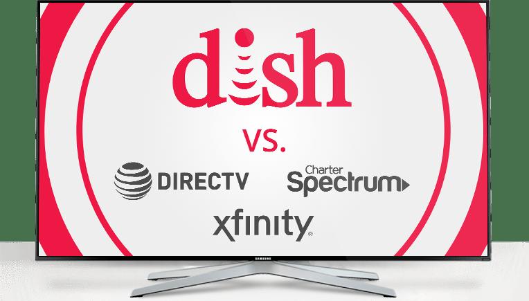 DISH Latino vs. Directv