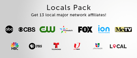 Dish Latino Internet >> DISH Flex Pack | Skinny Bundle | Build Your Own TV Package