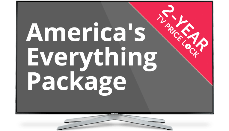 DISH America's Everything Package