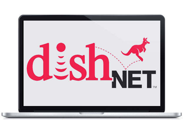 How Does DISH Internet Work?