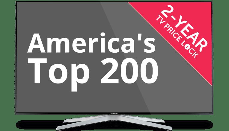 DISH America's Top 200