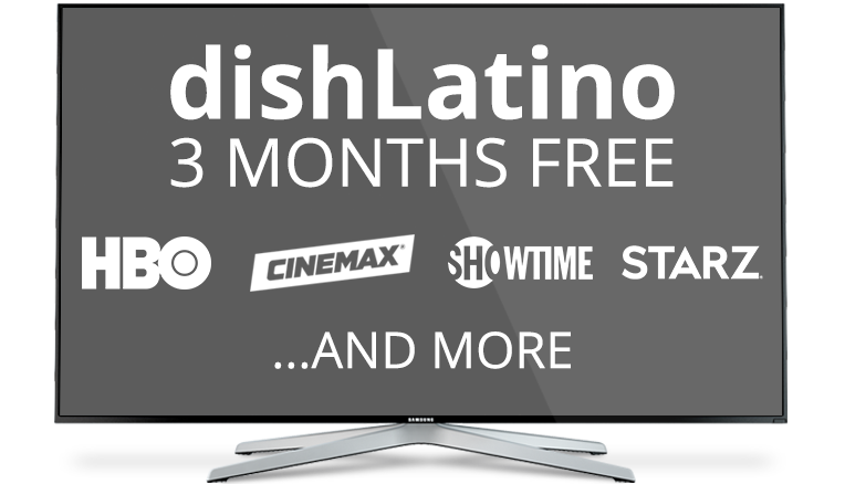 DISH Latino Deals & Promotions