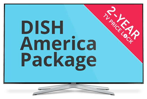 DISH America Package