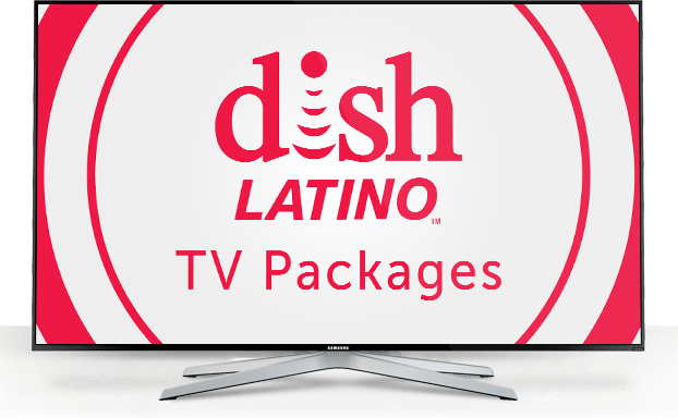DISH Latino TV Packages
