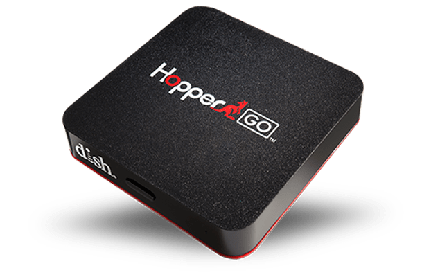 DISH Network HopperGO