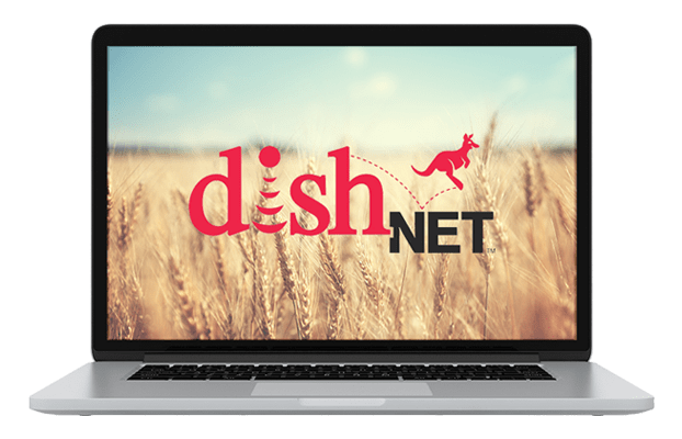 What is dishNET?