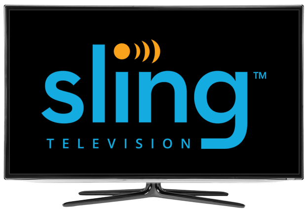 Streaming Sling TV
