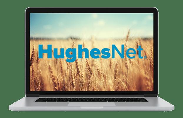 DISH TV and HughesNet Internet