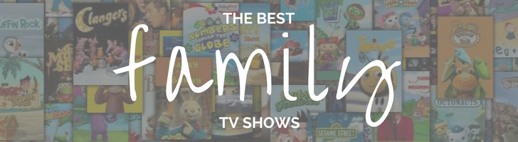 Guide: The Best Family TV Shows